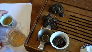 How to drink pu erh tea for weight loss